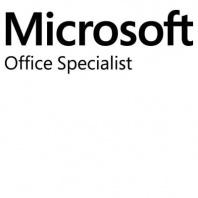 マイクロソフトオフィススペシャリストロゴ